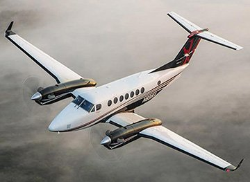Beechcraft Super King Air