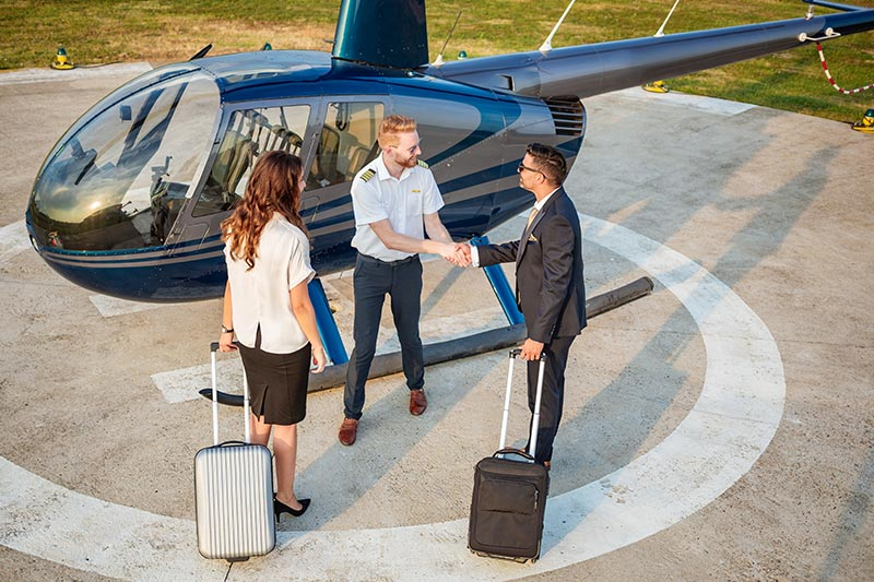 Tucson Helicopter Charters